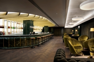 Dandelyan bar, by Tom Dixon, Sondon